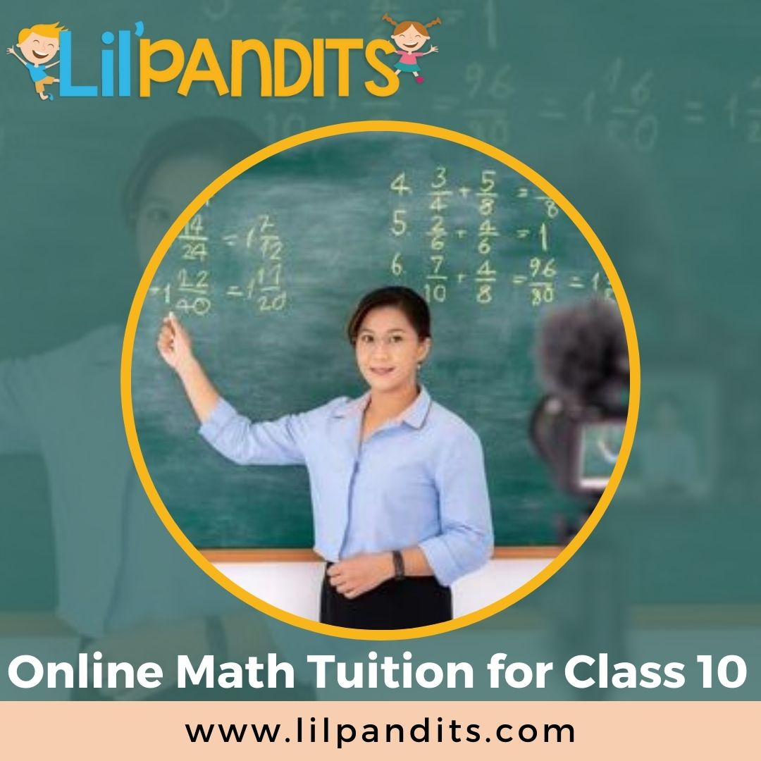 Online Maths Tuition for Class 12
