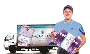 Packaged Alkaline water Delivery