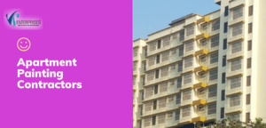 Painting Contract Services in Bangalore