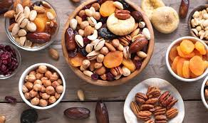 Premium quality dry fruits at healthy master.