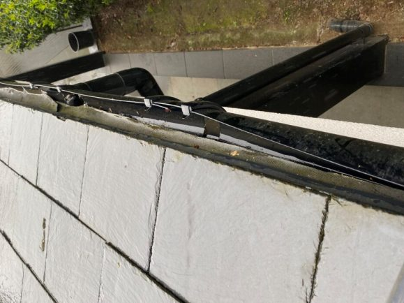 Prevent Repairing Cost with Professional Gutters Cleaning London