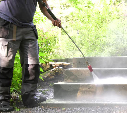 Professional Pressure Cleaning Sydney