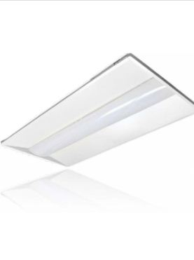 Quality LED Troffer Light Made to fit your existing fluorescent fixtures