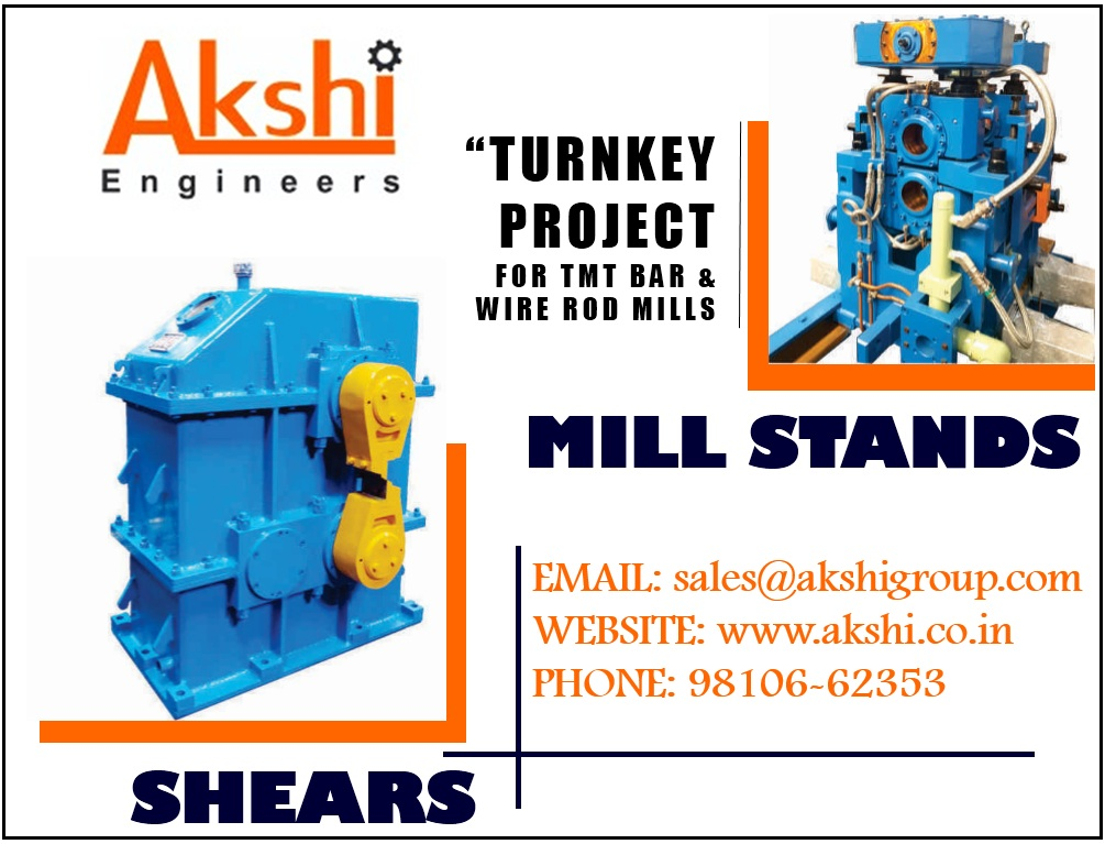Reliable Mill Stand Solutions at Affordable Price