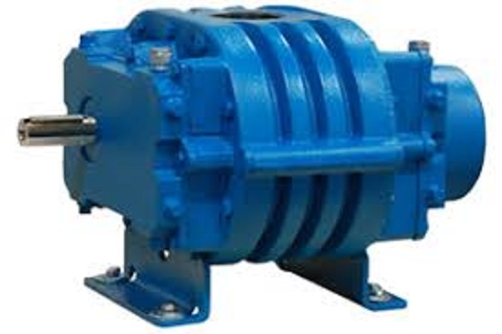 Remanufactured Blowers