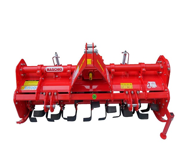 Rotary tiller Implements with Superior Features and Latest Technology