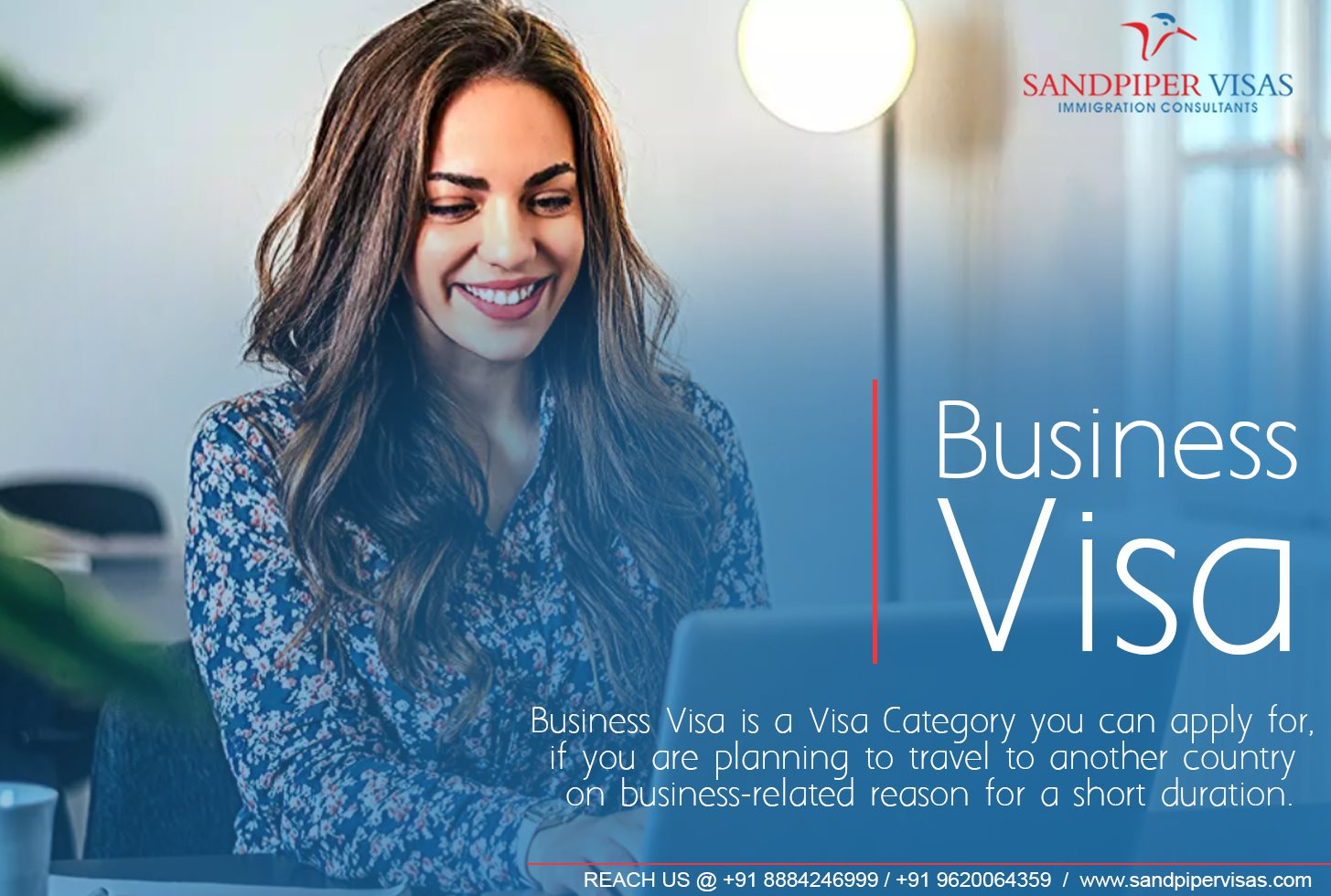 Sandpiper Visas Immigration Consultants: Onestop Solution for All Your Immi...