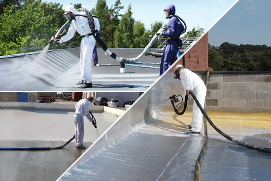 Searching for Flat Roof Replacement Cost in UK