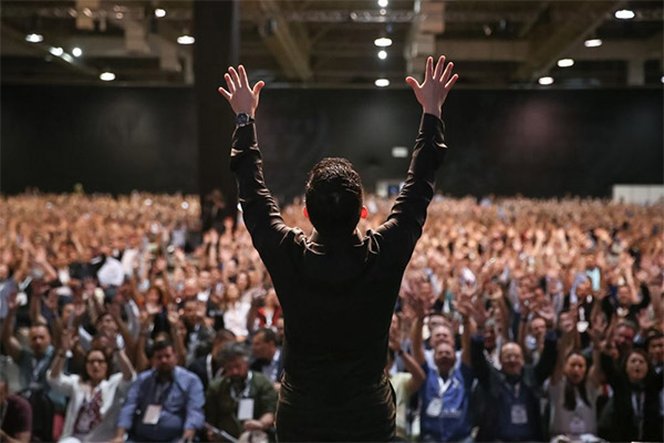 Seven Things You Should Know About the Motivational Speaker