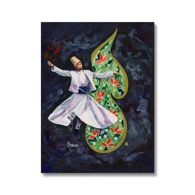 Shabina GalleryThe Top Collections Of Sufi Paintings