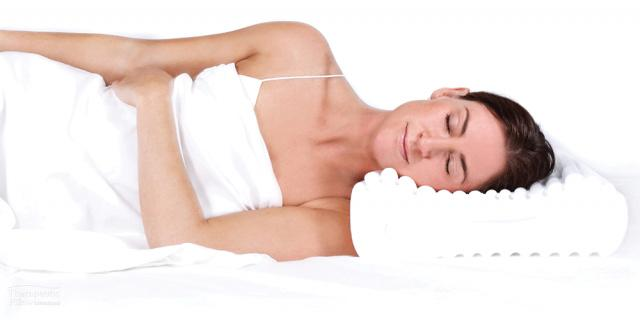 Shop for the Best Complete Sleeprrr Pillow for Neck Support