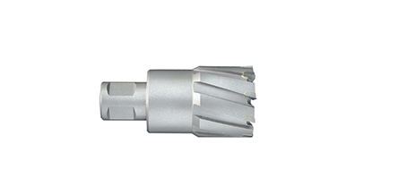 TCT Annular Cutter With Weldon Shank Annular Cutter DIC Tools