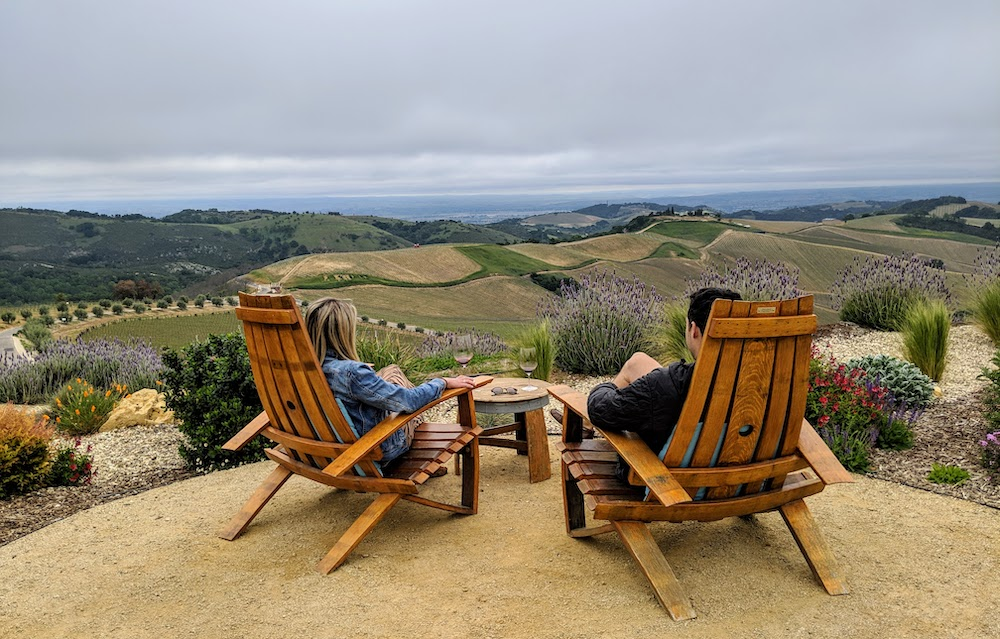 Top Wineries To Visit Thewinescribes.com