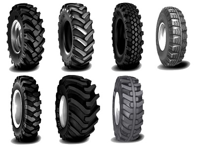 UAE OTR Tire Market to be dominated by Construction segment till 2026