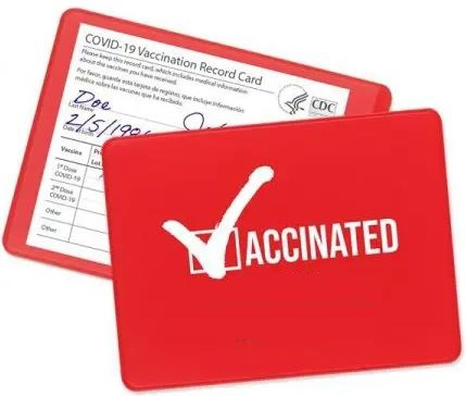 We Provide Registered Authentic Vaccination Proof