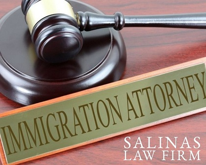 Will Attorney Houston and Houston Immigration Lawyer Salinas Law