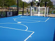 Your OneStop Solution for Creating Excellent Basketball Court