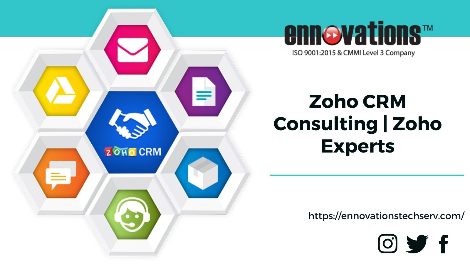 Zoho CRM Consulting Zoho CRM Experts