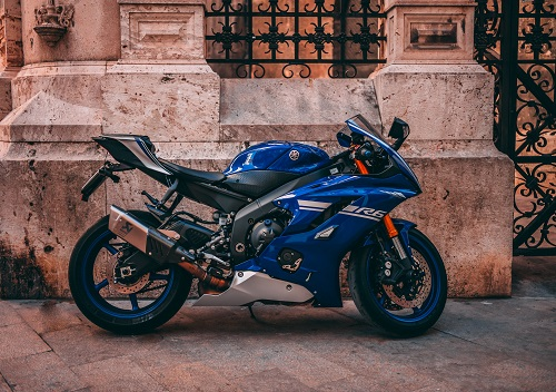Affordable Motorcycle Fabrication in UK