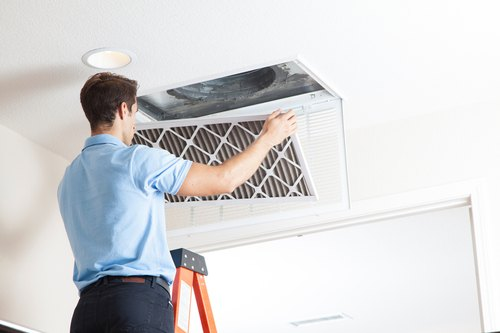 Air Quality Duct Cleaning Arizona Forever Vent