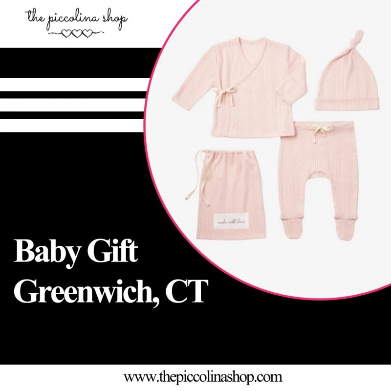 Best Baby Gift in Greenwich, CT