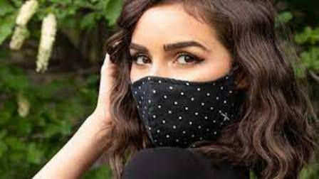 Best fashion facial masks in the UK that are roving the fashion market