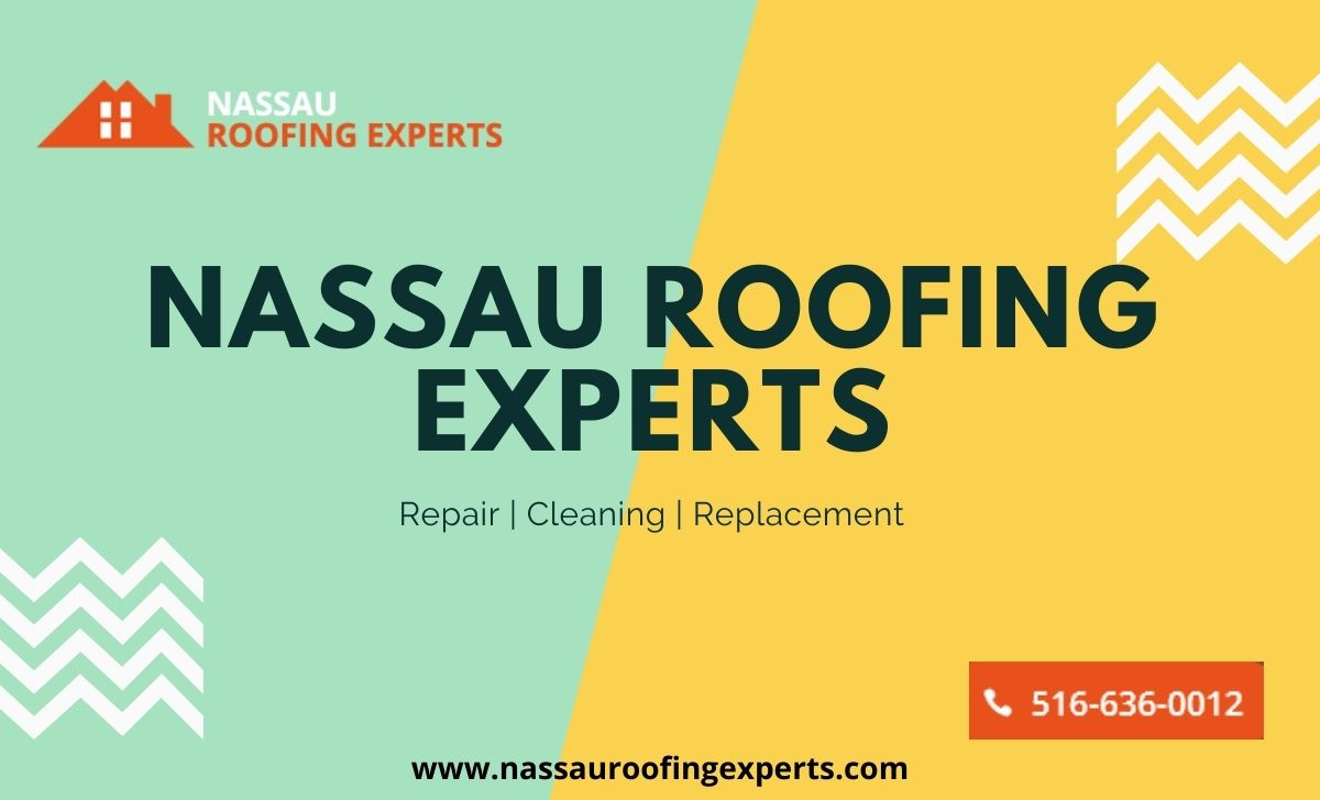 Bonded and Licensed Nassau Roofing Experts are Here