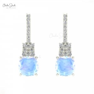 Browse our collection of Moonstone Earring at Chordia jewels