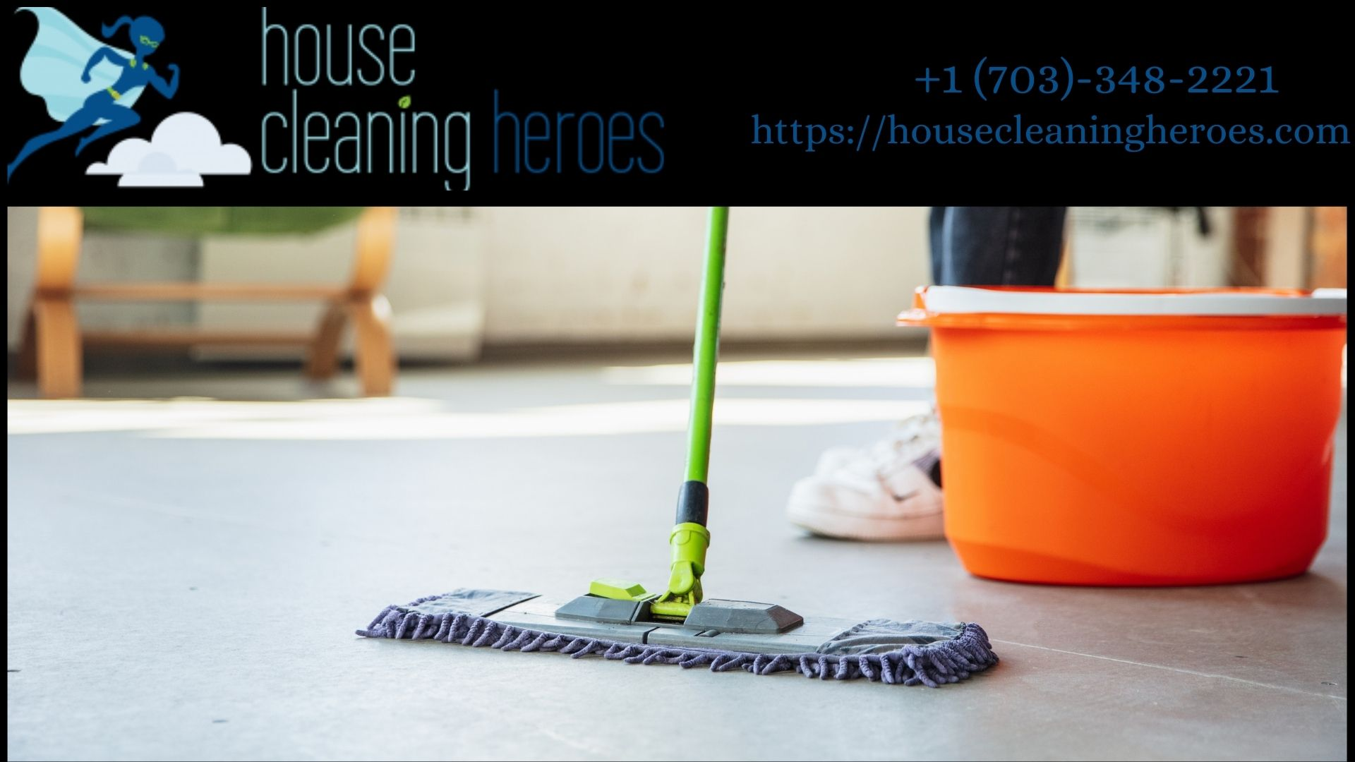 Comercial Cleaning Company