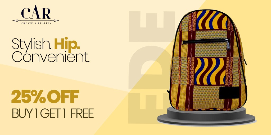 Create A Reality Offers Best Quality Backpacks