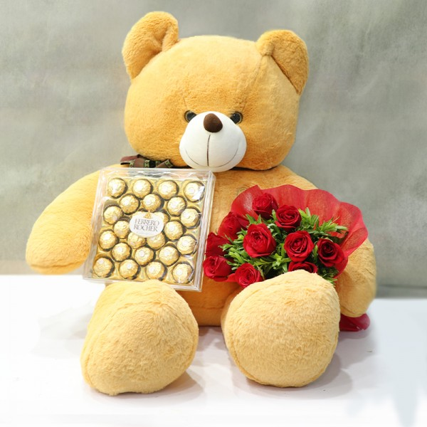 Do Order Combos Gift from The Best Shop MyFlowerTree