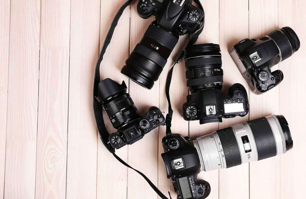 DSLR CAMERA On the off chance that youre thinking about transforming into a...