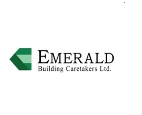 Emerald Building Caretakers: Providing Office Cleaning Services in Etobicok...
