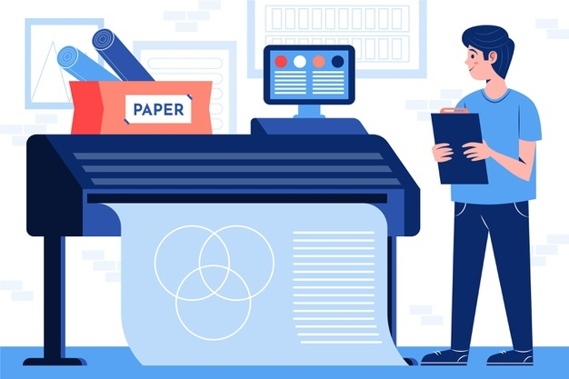 Epson Printer Not Responding to an Issue? Get Smart Analysis