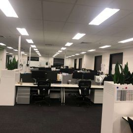 Get Affordable Commercial Office Cleaning Services!