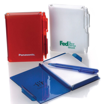 Get Custom Sticky Notepads from PapaChina