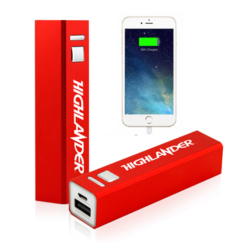 Get Customized Power Bank from PapaChina