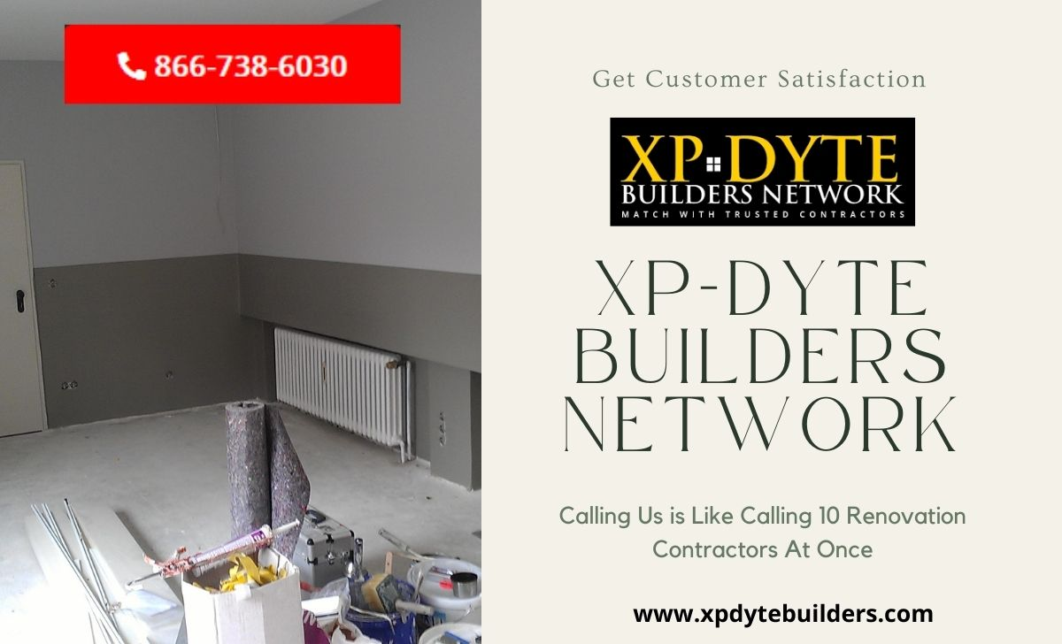 Get Free Estimate and Best Home Remodeling Nassau County