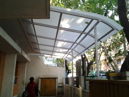 Get the Premium and Durable Tensile Sun Shade Option from Qala Sun Shade