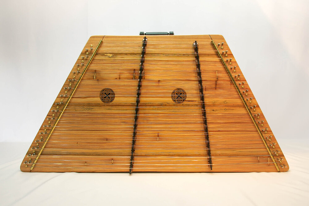 Hard Cases Fitted for Hammered Dulcimer in Mableton