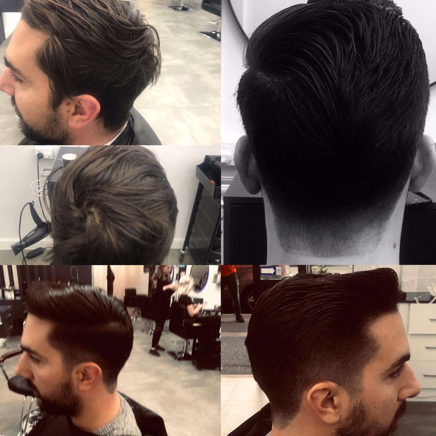 Highest Quality Haircuts Barber Shop In Moonee Ponds