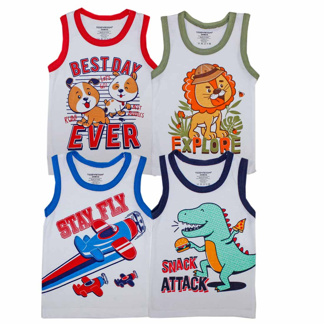 Highquality and trendy wholesale kids clothes