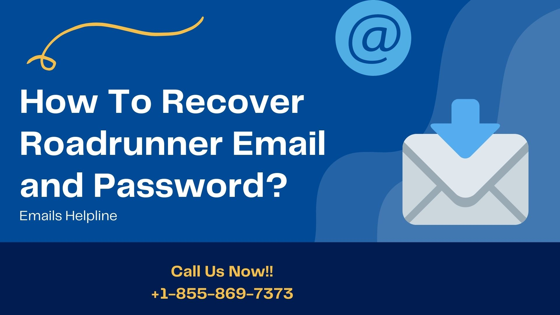 How To Recover Roadrunner Email and Password Quick Solution