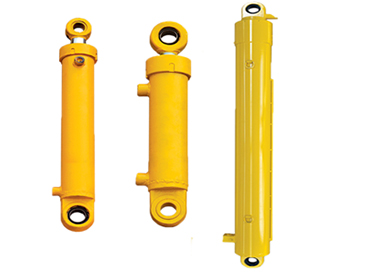 Hydraulic cylinders manufacturers in Bangalore