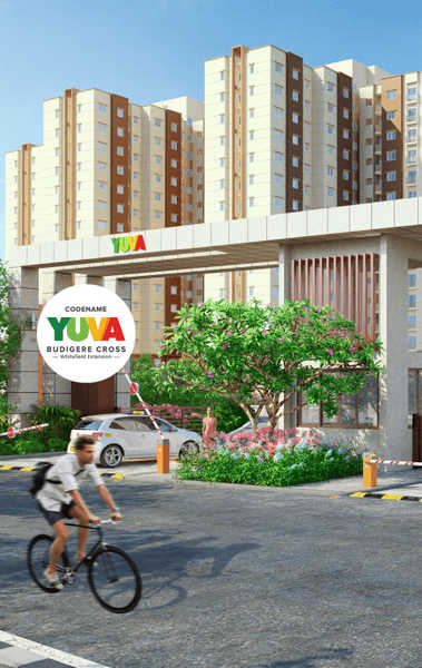 Invest is the best luxury residential housing in Bangalore
