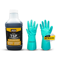 JASCO TSP Substitute Solutions TriSodium Phosphate Extremely Strong Concent...