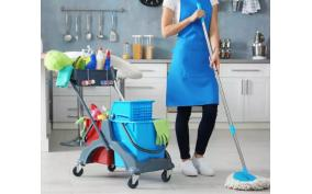 Kitchen Deep Cleaning Service (22.39 off) in Bangladesh