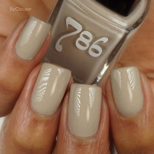 Looking for a Certified Halal Nail Polish?