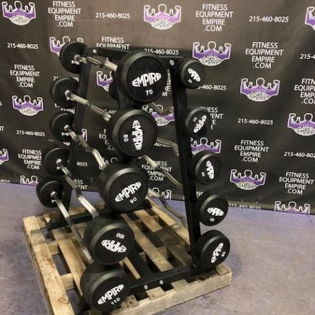 Looking for dumbbells for sale in the US at Fitness Equipment Empire