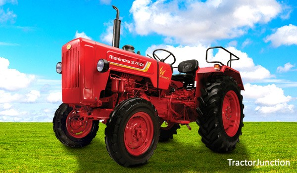Mahindra 575 Available with Innovative Features and Prices